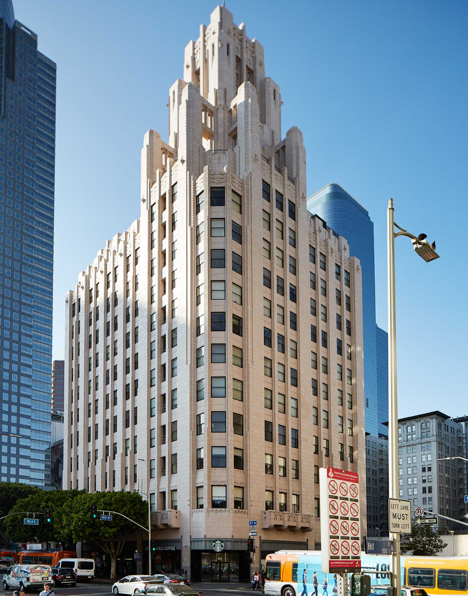 exploring the art deco side of l a houstonchronicle com