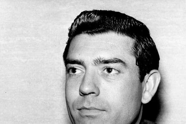 01/08/1964 - Dan Rather, CBS News Southern Bureau chief