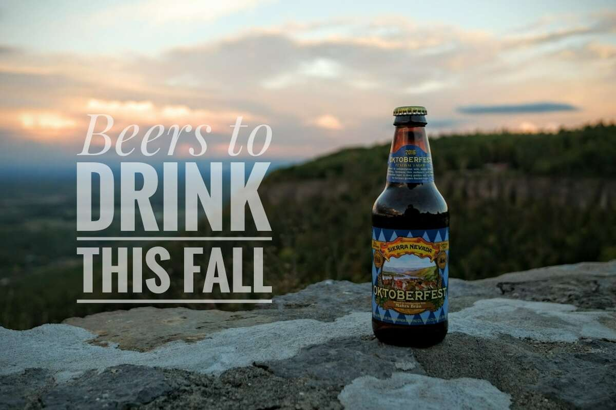Whether you're into sours, IPAs or brown ales, our beer blogger Matthew Scher gives you a roundup of the best beers to try out this fall. Click through this slideshow to check them out.