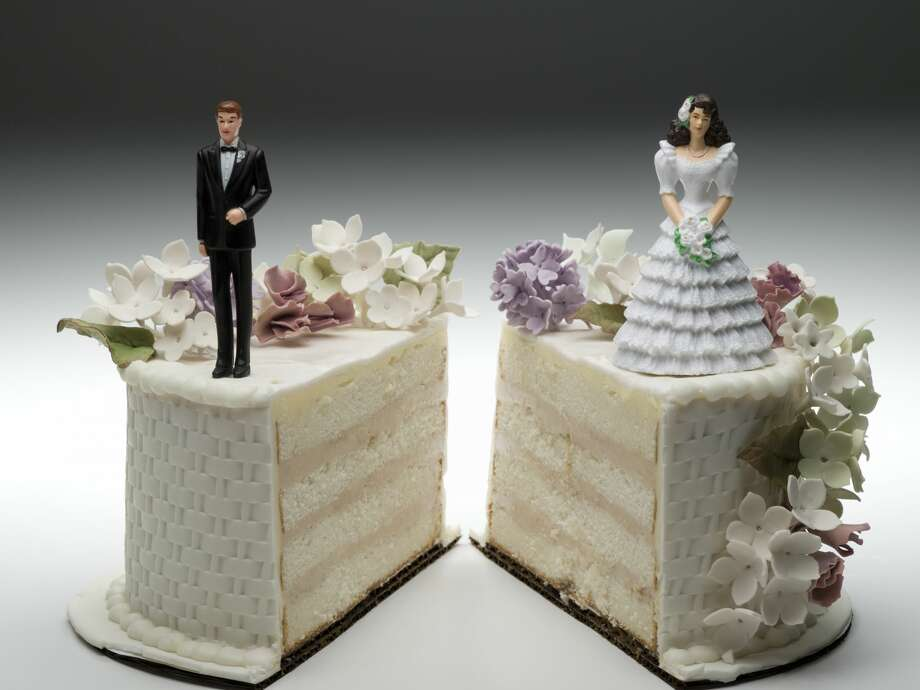 Divorce stock image Photo: Jeffrey Hamilton/Getty Images
