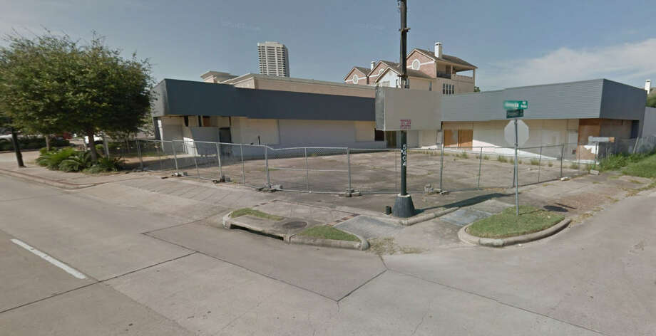 The building at 5404 Almeda Rd. is reportedly going to be a new restaurant under The Breakfast Klub owner Marcus Davis. Photo: Google Maps
