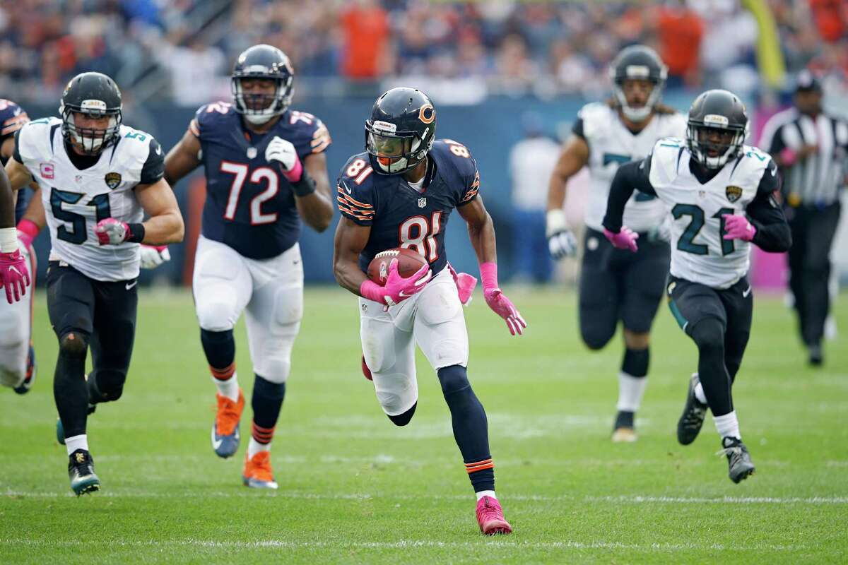 30. Chicago 1-5 | Last week: 29 Backup quarterback Brian Hoyer had another 300-yard game without an interception, but the Bears still lost at home to Jacksonville.