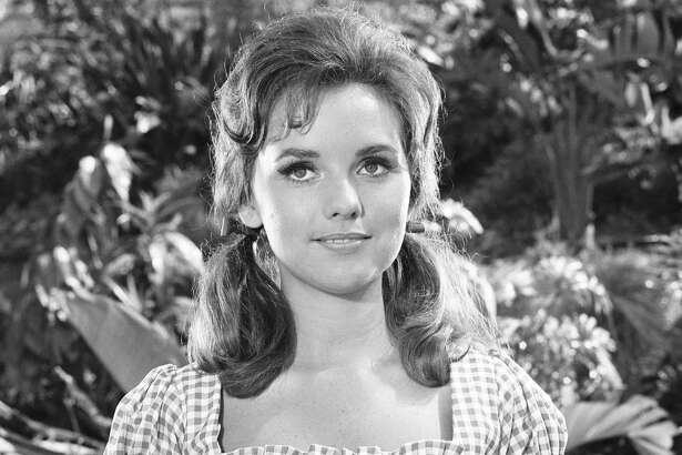 "LOS ANGELES - JULY 21: Gilligan's Island cast member Dawn Wells (as Mary Ann Summers), for episode: ""Two on a Raft.""  Image dated July 21, 1964.  (Photo by CBS via Getty Images)"