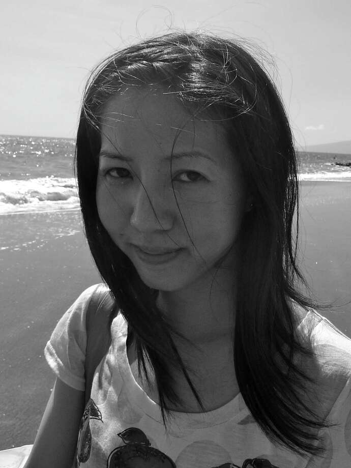 """House A"" author Jennifer S. Cheng was born in Texas but spent her preteen years in Hong Kong."