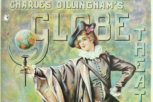 """This theater program covers a 1915 showing of """"Chin Chin: A Modern Aladdin,"""" starring David C. Montgomery and Fred A. Stone. Charles Dillingham, a leading New York City producer, owned and built the Globe Theatre that is now called the Lunt-Fontanne. During the earlier part of the past century, a number of big-time New York City producers, including Dillingham, spent time in Greenwich when not in the city."""