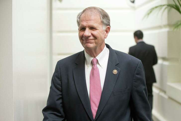 U.S. Rep. Ted Poe, is seeking re-election as U.S. representative to Texas' 2nd Congressional District.  (AP File Photo)