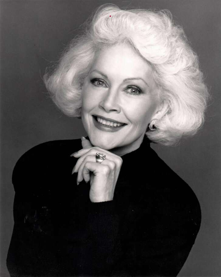 Jeanne Taylor, a noted San Francisco clothing executive and philanthropist, died at home in her sleep on Oct. 3, 2016.  Credit: Courtesy of the family