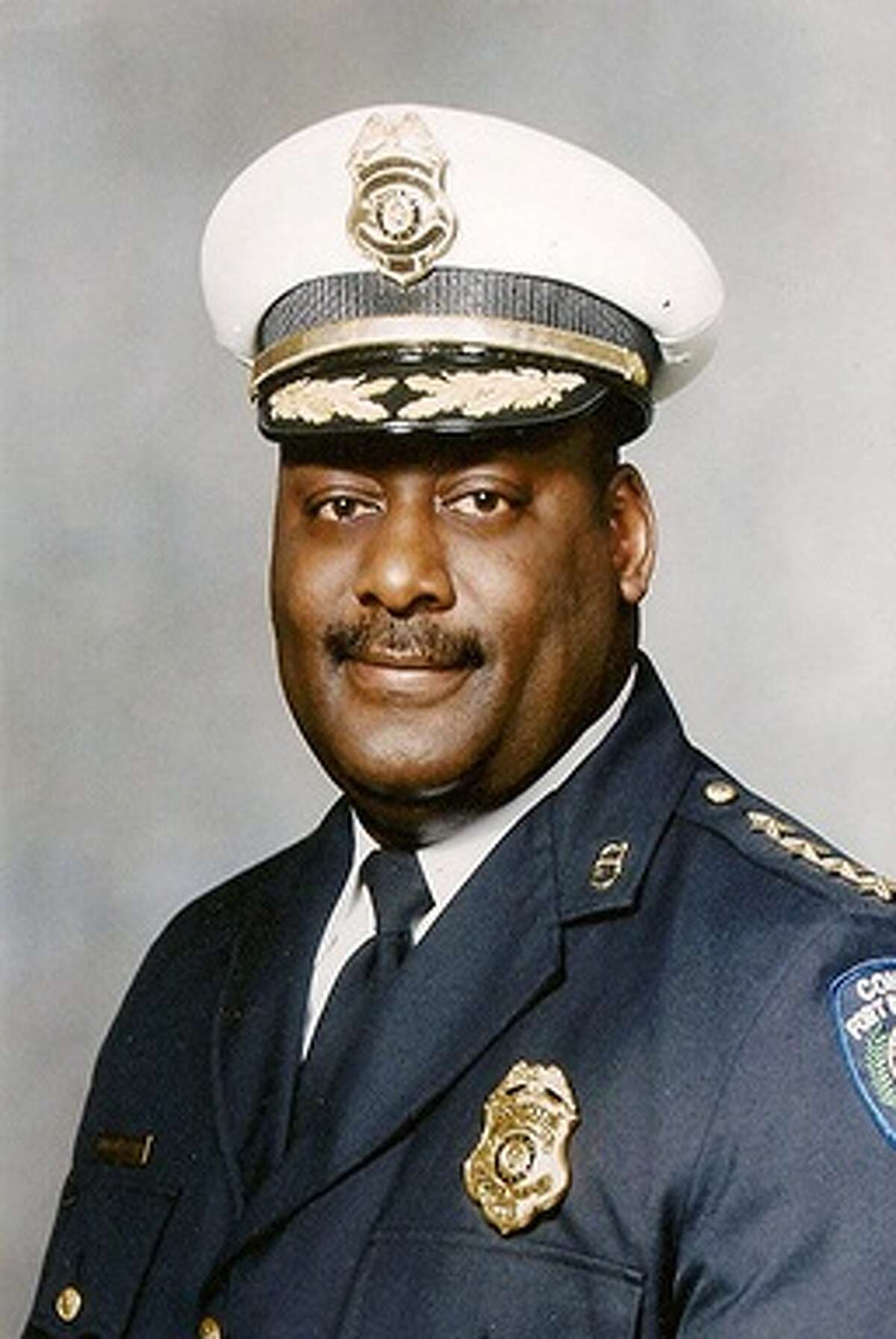 Fort Bend County Constable Ruben Davis died on Tuesday at 61.