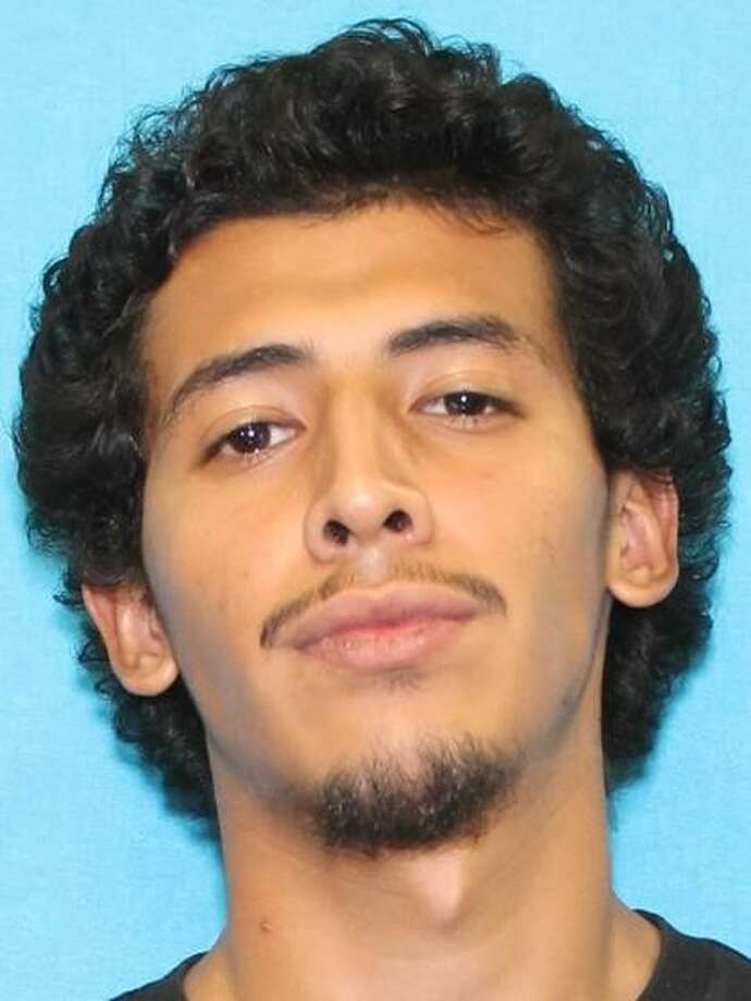 The San Antonio Police Department is asking for information in the death of 19 year old Silvester Gregorio Garcia, he was shot and killed on August 13, 2016 at the 2400 block of W. Commerce St. The alleged shooter is a short Hispanic male between the ages of 18 and 22, his complexion is dark and he was the driver of the suspect vehicle.  The second suspect was also short but appeared much younger, between the ages of 16 and 20 and his complexion color was light.  The two suspects were seen leaving the location in a four door Buick possibly gold, tan, or beige in color. Photo: Courtesy SAPD
