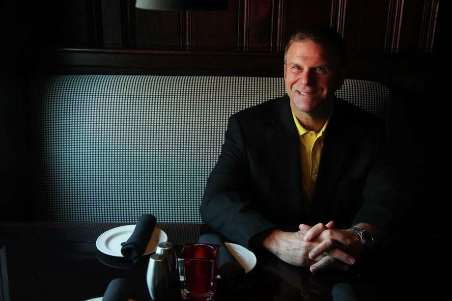 Tilman Fertitta, owner of Houston-based Landry's Inc., has agreed to buy New York-based restaurant group BR Guest, the New York Post reported. Photo: Mayra Beltran, Staff / Houston Chronicle