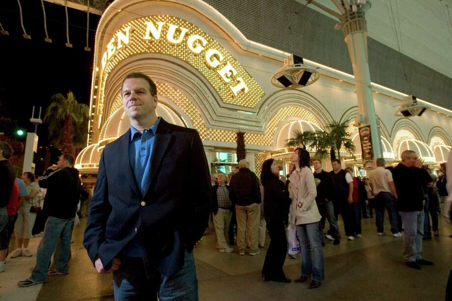 Among Tilman Fertitta's business successes is the Golden Nugget casino chain. He bought the Las Vegas location in 2005, along with one in Laughlin, Nev.  Continue to see Fertitta's 5-diamond hotel in Houston. Photo: BRETT COOMER, STAFF / Houston Chronicle