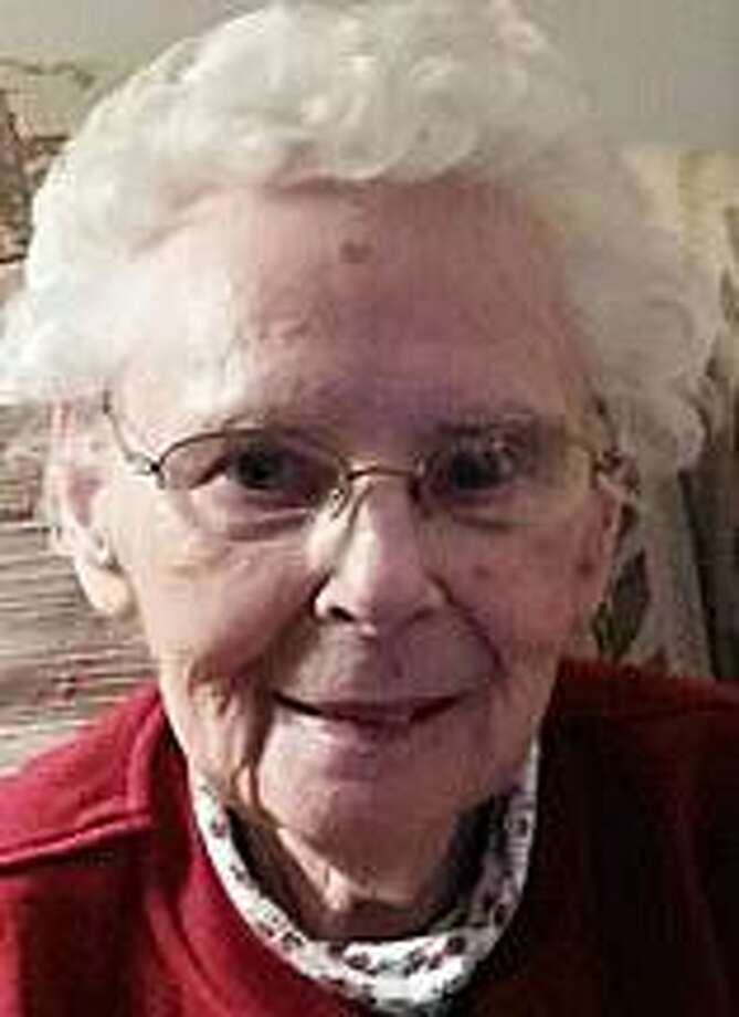 Margaret Cole Finch, mother of former Bridgeport Mayor Bill Finch, died on Saturday, Oct. 15, 2016 at St. Vincent's Medical Center at age 85. Photo: /