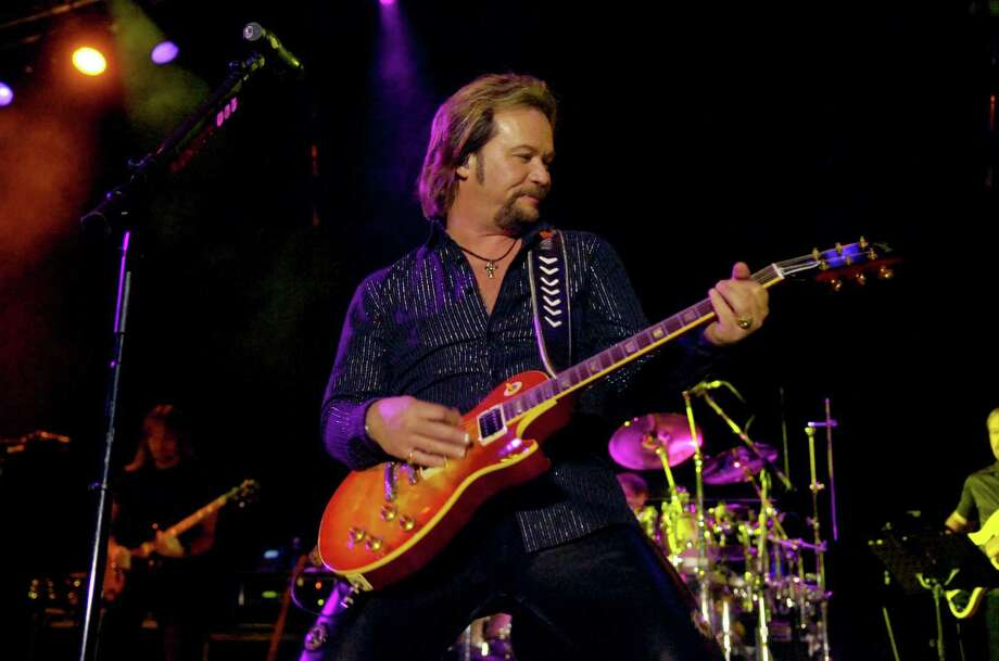 Travis Tritt will be joined by the Bellamy Brothers providing the entertainment for the Go Rodeo Roundup on Saturday. Photo: File Photo / 00001241A PRV