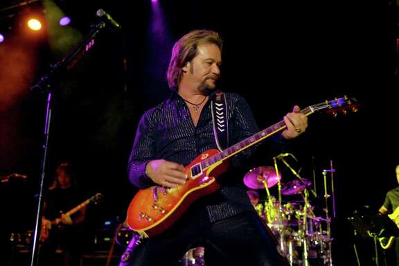 Travis Tritt will be joined by the Bellamy Brothers providing the entertainment for the Go Rodeo Roundup on Saturday.
