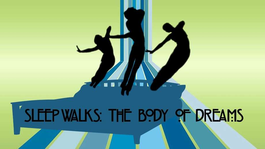 """SleepWalks: The Body of Dreams"" Chapel + Cultural Center"