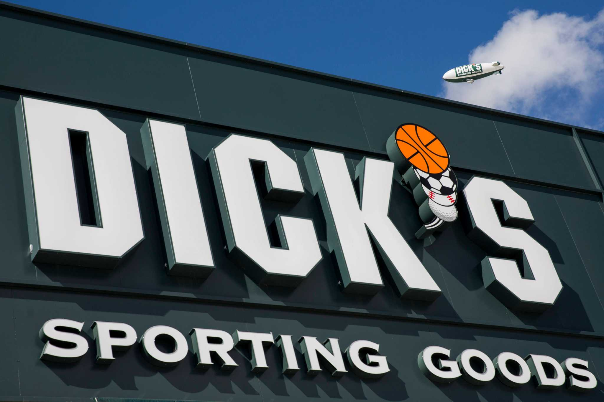 Dick's sporting goods stores opening in august