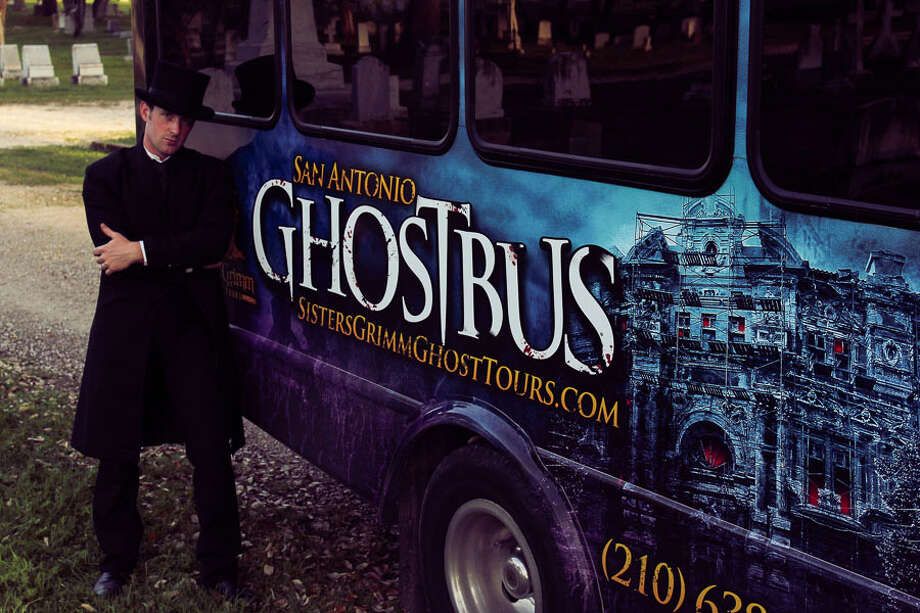 Check out  www.SistersGrimmGhostTours.com for the 2016 Halloween events!! Photo: Courtesy Of Sisters Grimm Ghost Tours