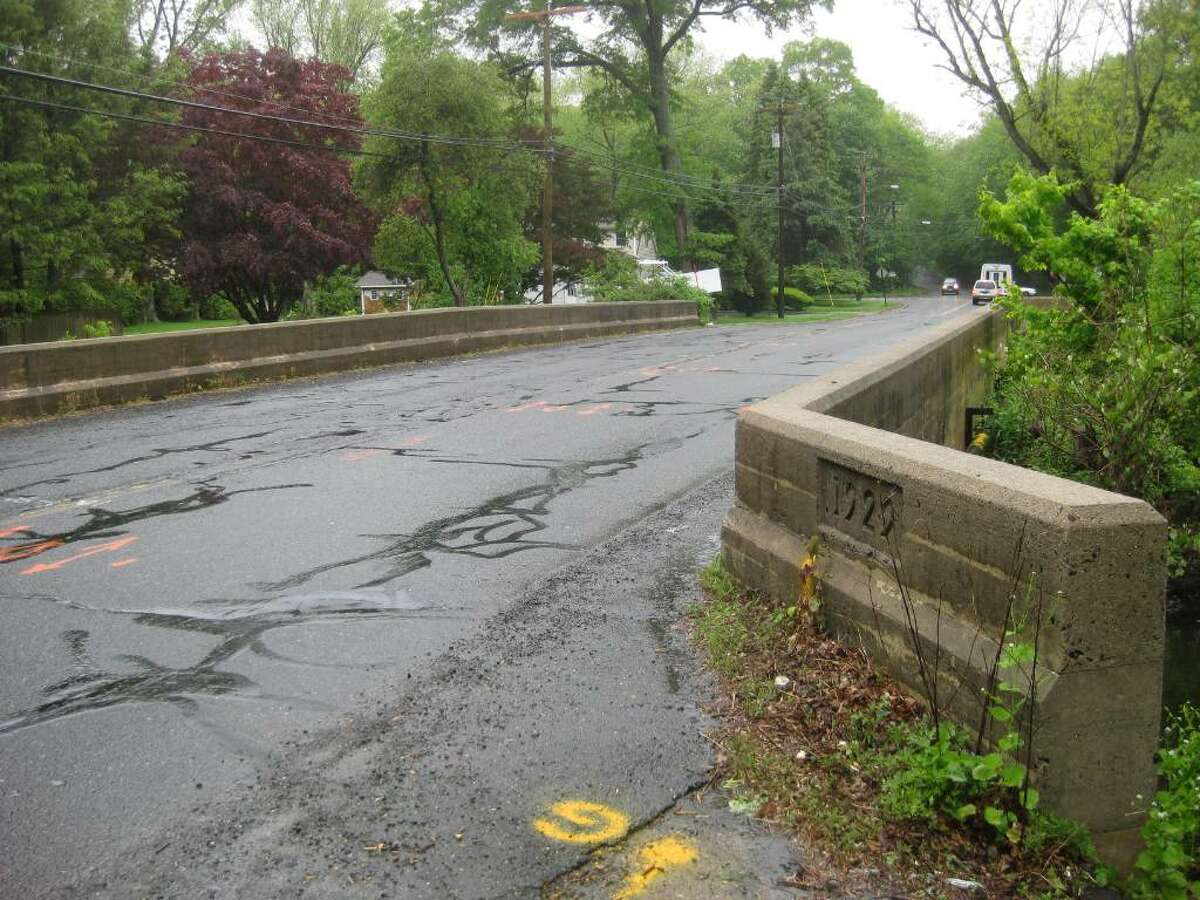 The current bridge was built in 1929, 81 years ago.
