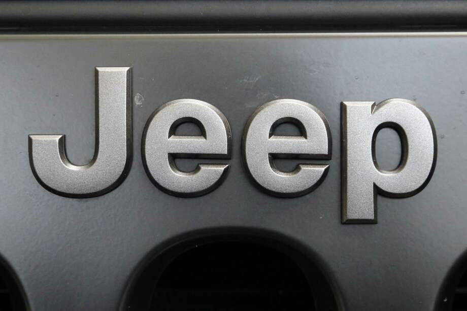 Fiat Chrysler Automobiles announced it is recalling more than 224,000 Jeep Wrangler SUVs worldwide because the air bags may not inflate in a crash. Photo: Gene J. Puskar /Associated Press / Copyright 2016 The Associated Press. All rights reserved.