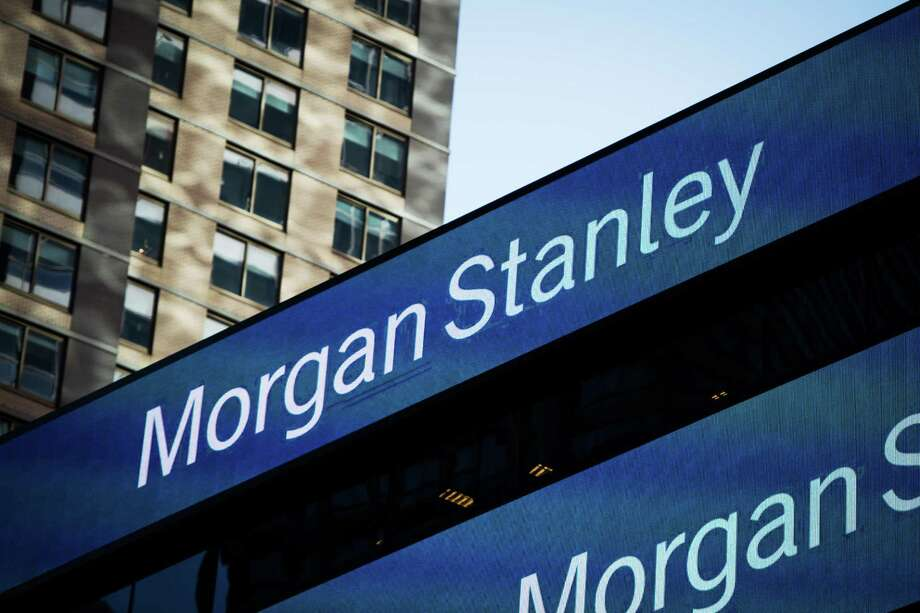 Morgan Stanley said it earned $1.52 billion after payments to preferred shareholders, up from $939 million in the same period a year earlier. Photo: Mark Kauzlarich /Bloomberg News / © 2016 Bloomberg Finance LP