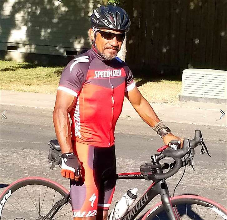 Brent Jacinto, who grew up in the Bay Area and graduated from UC-Berkeley, has ridden, overcame his own physical challenges to reach top shape and has cycled more than 5,000 miles to fight kids' cancer