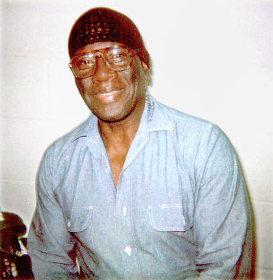 """First Run Features Former Black Panther Herman Wallace is featured in the documentary """"Herman's House."""""""
