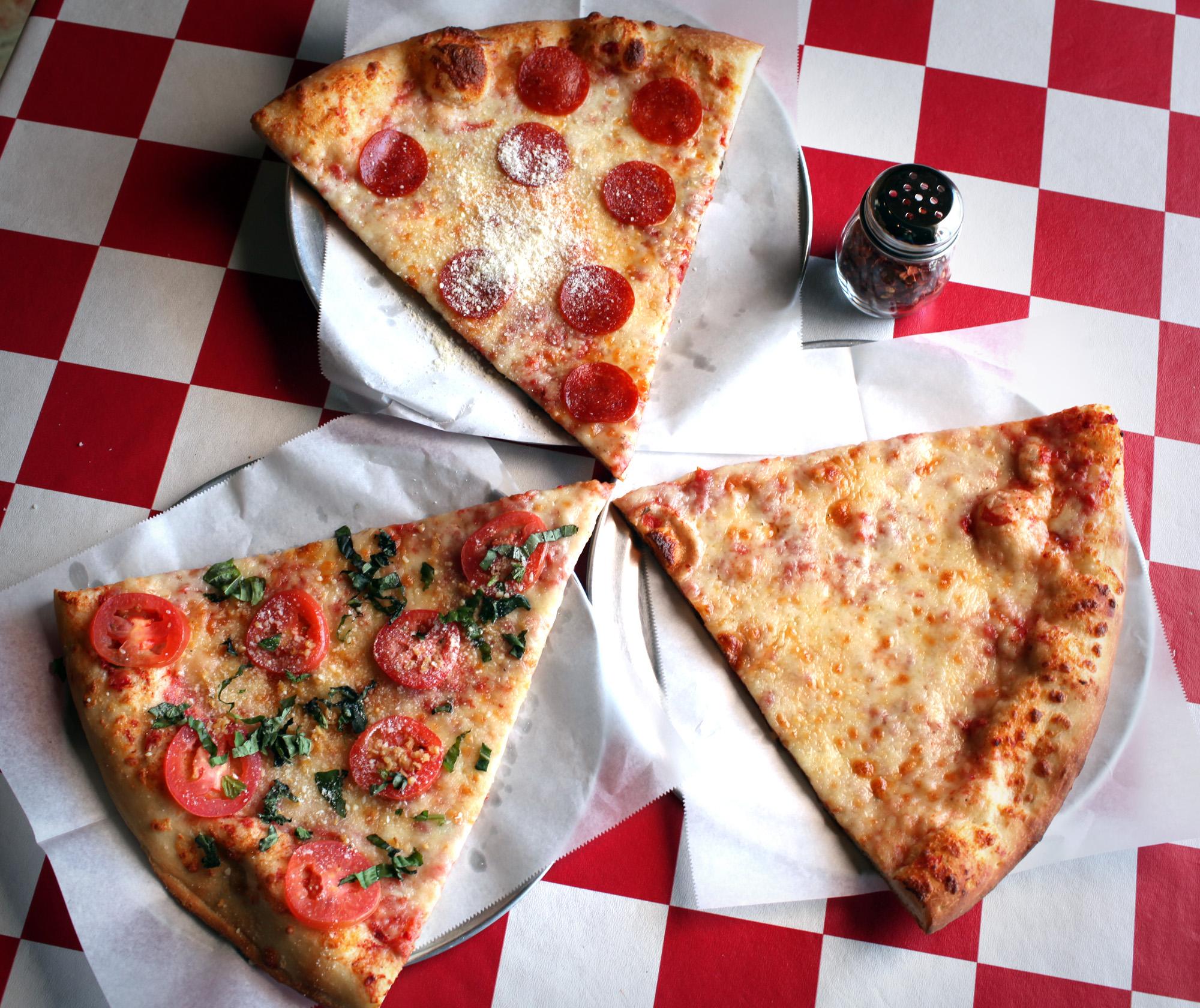Julian S Pizzeria Plans New Location At Sunset Ridge San