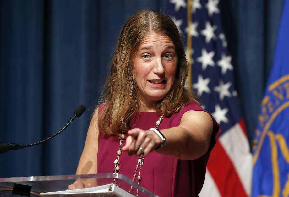 Health and Human Services Secretary Sylvia Burwell says some 13.8 million people are expected to sign up for 2017 coverage, an increase of a bit less than 9 percent from the 12.7 million this year. Photo: Alex Brandon, Associated Press