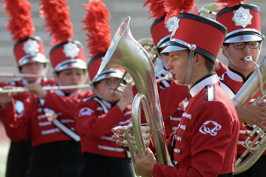 big red machine band