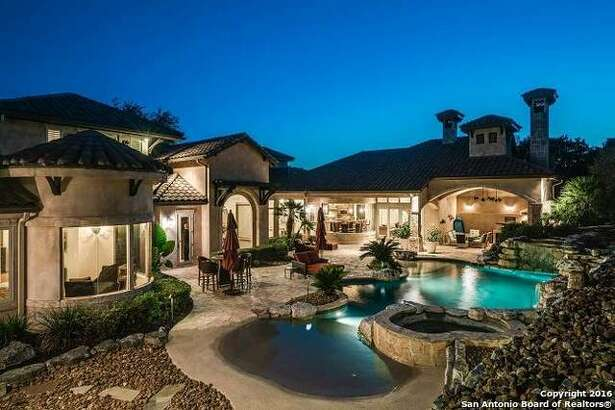 11411 Cat Springs :  $2.425 million 6 beds / 6.5 baths / 8,833 square feet