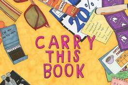 """Abbi Jacobson, one half of the Comedy Central series """"Broad City,"""" is scheduled to appear in conversation with Carrie Brownstein (Sleater-Kinney, """"Portlandia"""") on Saturday, Oct 29 at the Nourse Theater for her new book, """"Carry This Book."""""""