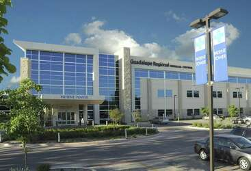 New list ranks the best hospitals in San Antonio - San