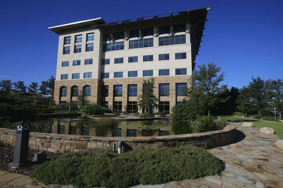 This is the NuStar company headquarters on Interstate 10 in San Antonio. The company ranked second last year on Fortune's list of the Best Workplaces for Giving Back, an example of ethical leadership generally in San Antonio's business community. Photo: John Davenport /San Antonio Express-News / ©San Antonio Express-News/John Davenport