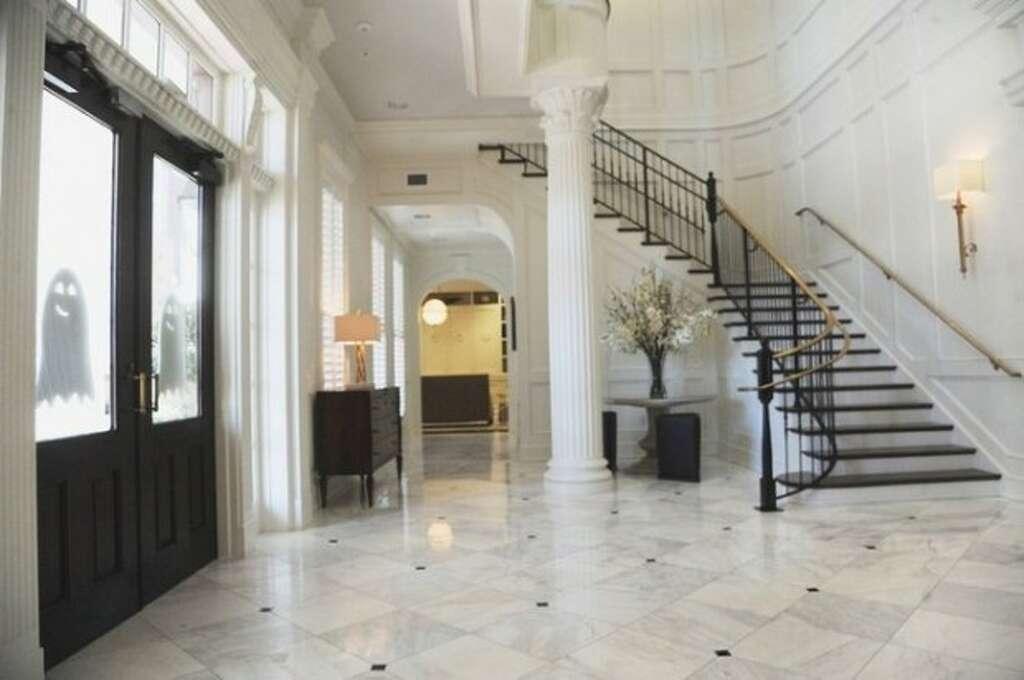 The New $13 Million Phi Mu Sorority House At The University Of Alabama