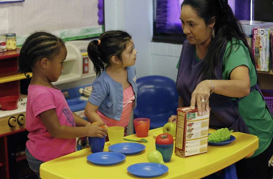 Early Child Education Is Not Babysitting Head Of Advocacy Group