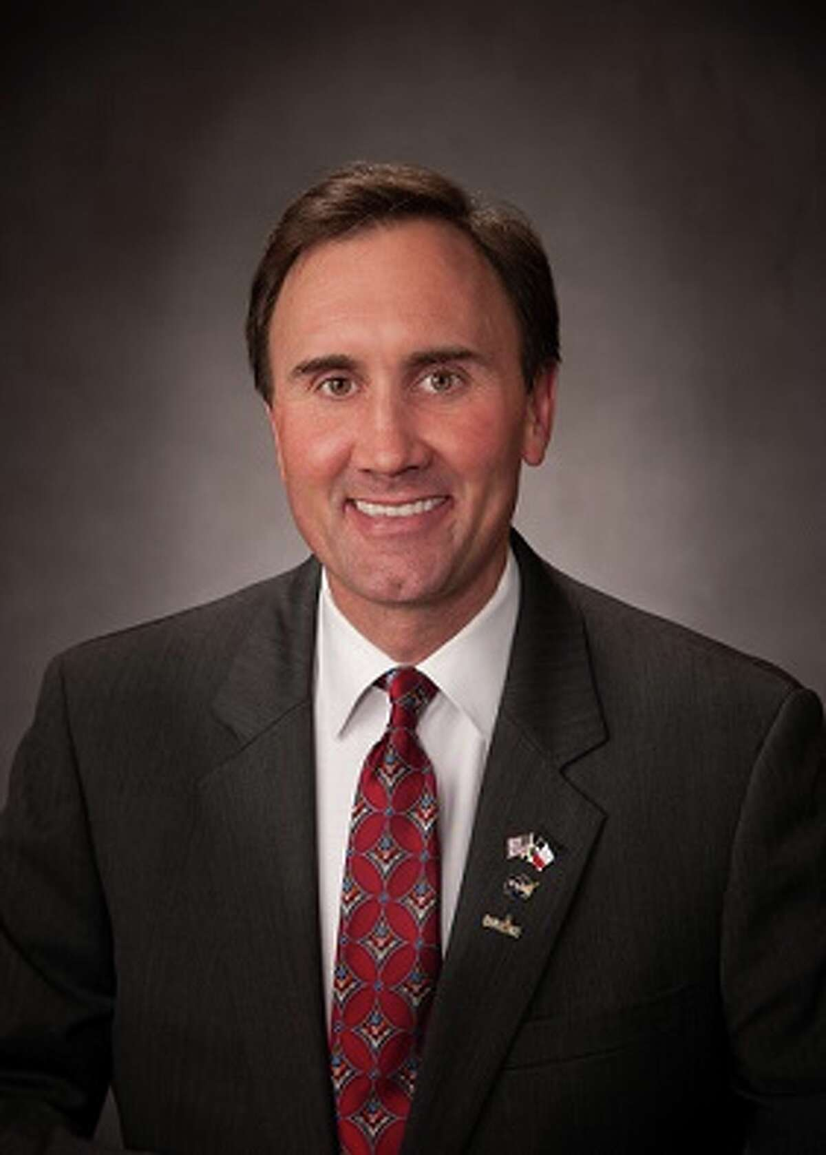 U.S. Rep. Pete Olson is seeking re-election as U.S. representative to Texas' 22nd Congressional District. (Website photo)