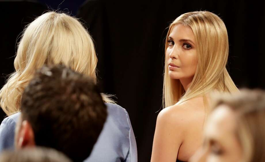 "During an interview with ""60 Minutes"" Ivanka Trump revealed that she won't be a part of her father's presidential administration. Continue clicking to learn other surprises we found from the interview. Photo: Chip Somodevilla/Getty Images"
