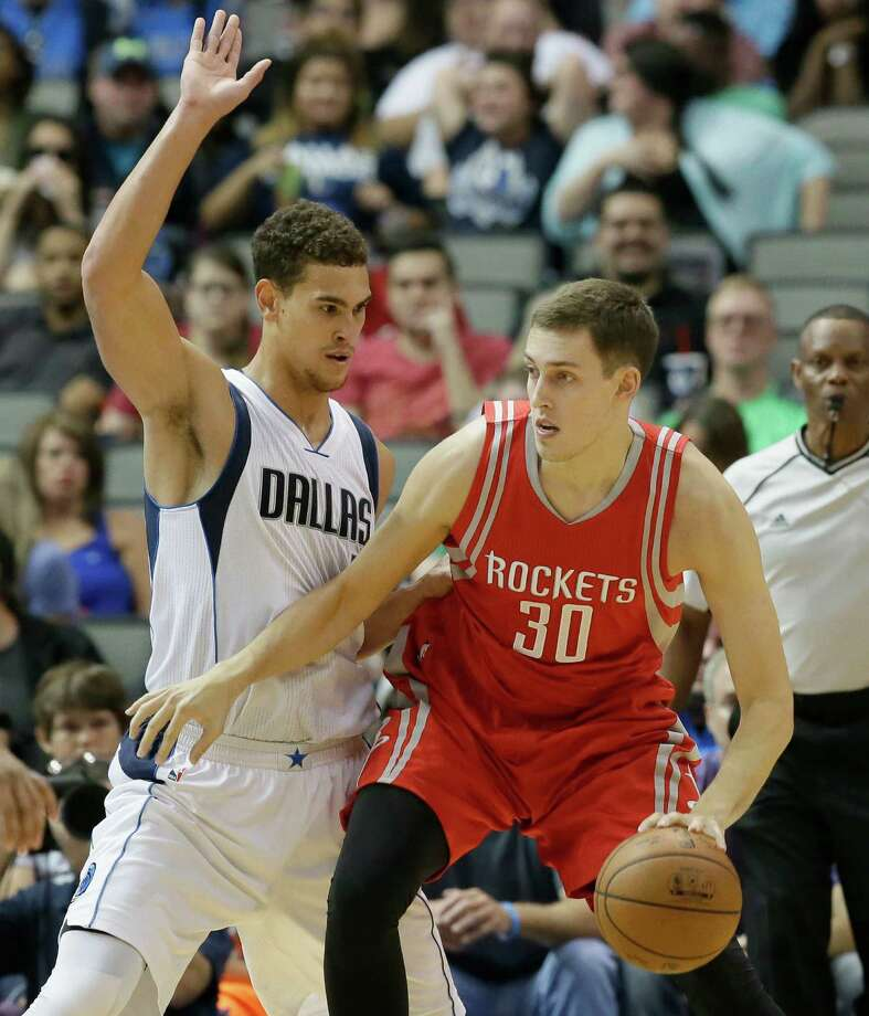 Rockets All Time Roster: Kyle Wiltjer's Shooting Could Help Him Land Rockets Roster
