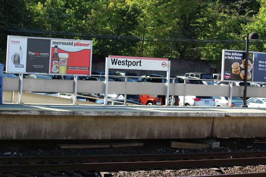 The Board of Finance approved a $440,000 transit-oriented development grant from the state for the Saugatuck station area Thursday. Photo: Chris Marquette / Hearst Connecticut Media / Westport News