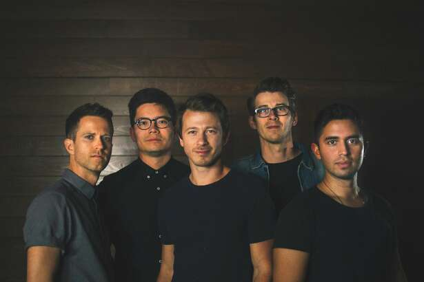 Their appearance on Friday night will mark the third time Tenth Avenue North has performed in the area this year.