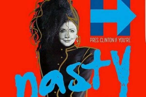 After the final Trump-Clinton debate, the internet blew up with #nastywoman memes and tweets.