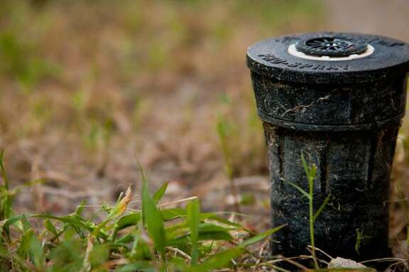 Lawn experts from San Antonio Water System and the Texas A&M Extension Service recommend turning off your sprinkler system in winter.