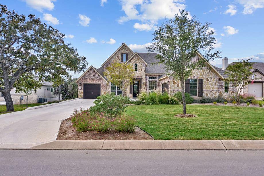 Setterfeld Circle, Fair Oaks Ranch, TX 78015 MLS: 1206996 Photo: Photo Provided By Keller Williams