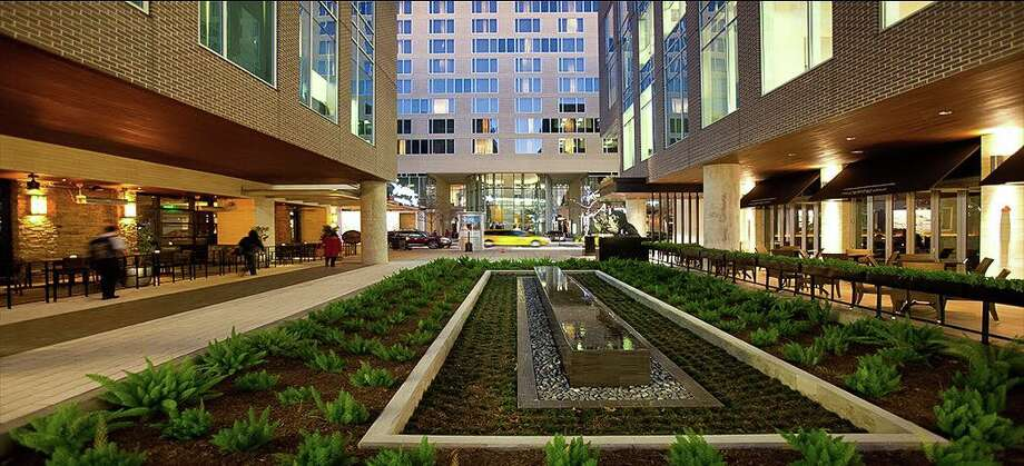 Hotel Sorella CityCentre is getting a new hotel management company. Photo: Courtesy