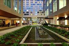 Hotel Sorella CityCentre ranked at No. 8 on Conde Nast Traveler's ranking of the reader's choice for top hotels in Texas.