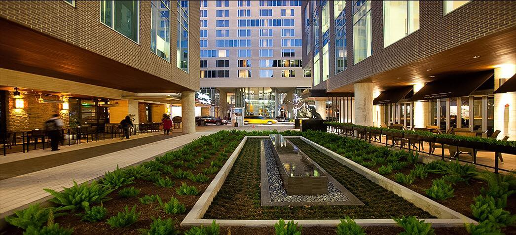 Hotel Sorella at CityCentre to get new management