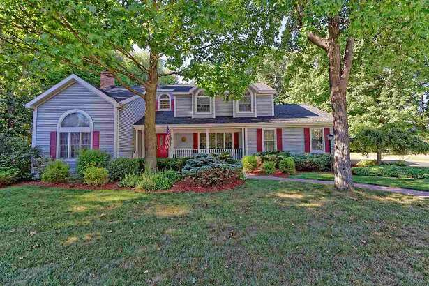 $444,900,  3 New Hampshire Ct., Rexford, 12418. Open Sunday, Oct. 23, 11 a.m. to 1 p.m.   View listing