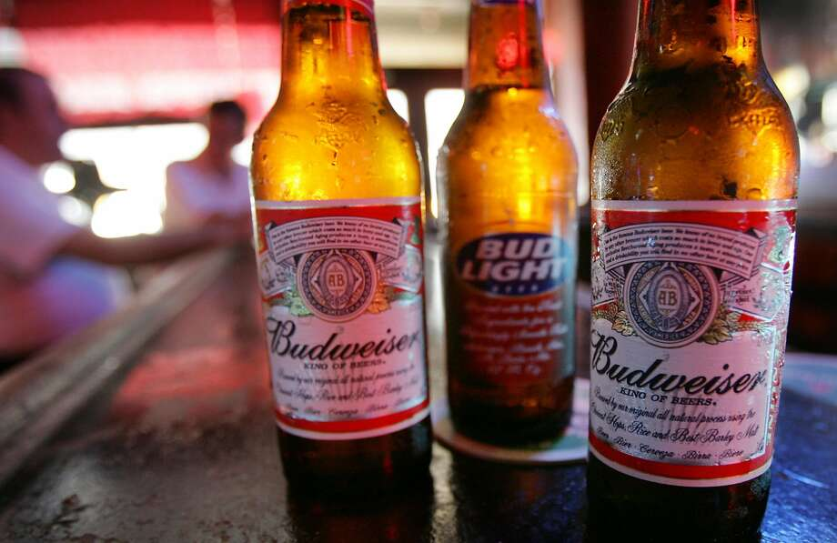 Click through to find out which states have the lowest beer prices in the country. Photo: ANDREW HARRER, BLOOMBERG NEWS
