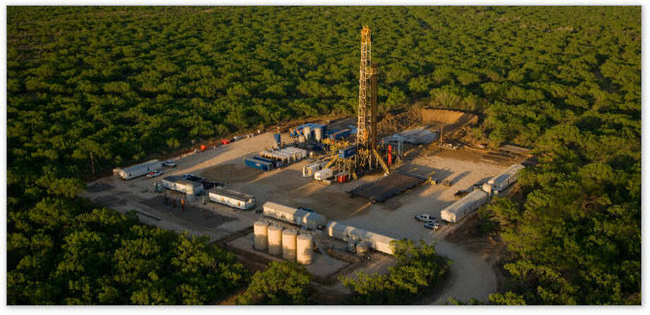 San Antonio-based Lewis Energy Group has long operated in South Texas. (Courtesy photo)