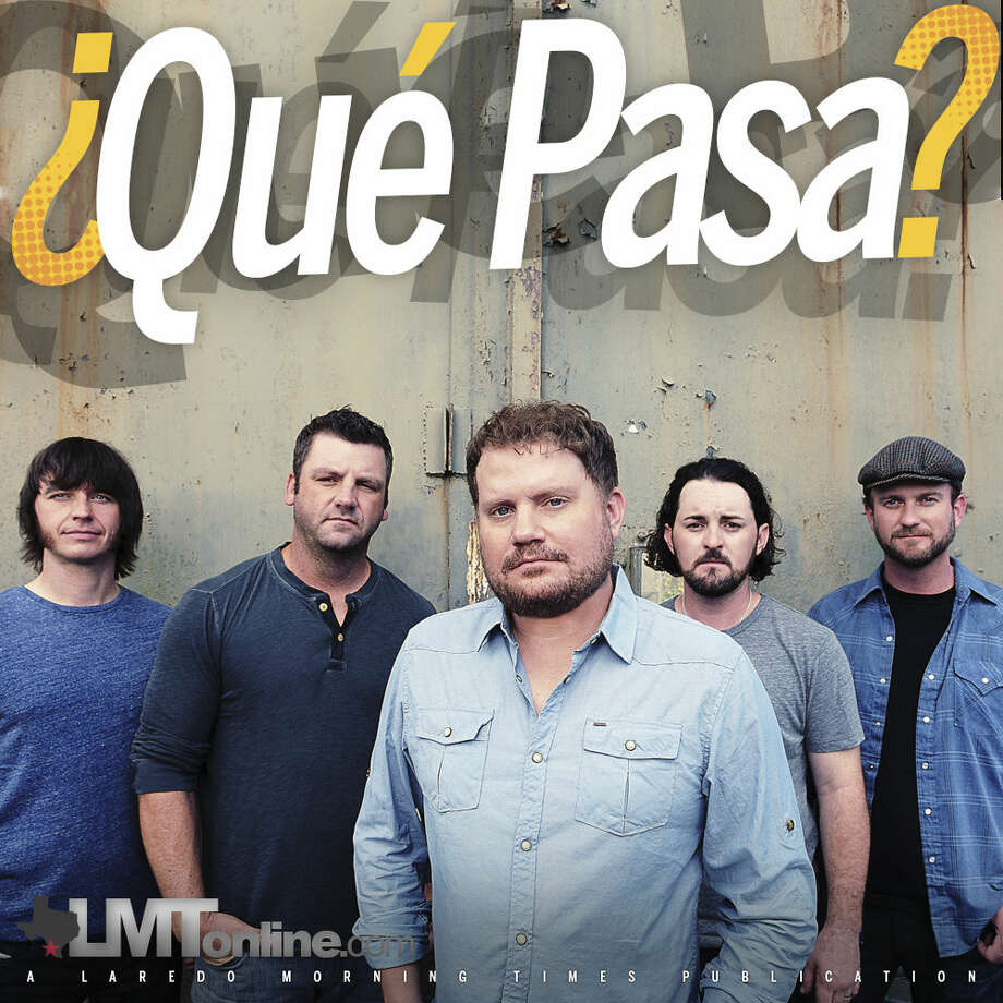 The Randy Rogers Band and Kyle Park will all take the Casa Blanca Ballroom stage Saturday night.